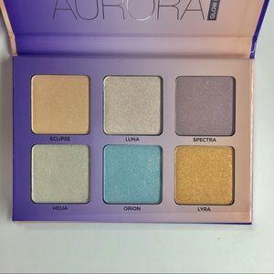 Anastasia Beverly Hills Makeup - ABH Aurora Glow Kit Palette BNIB